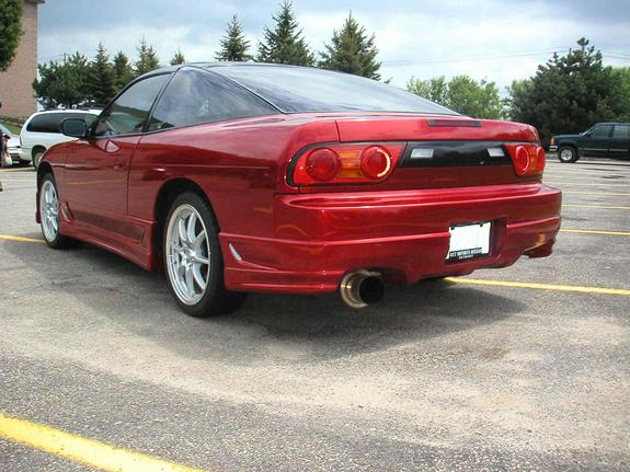 Another 240sx_driver 1989 Nissan 240SX post... - 2020729