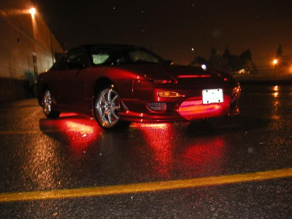 Another 240sx_driver 1989 Nissan 240SX post... - 2020730
