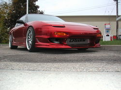 240sx_drivers 1989 Nissan 240SX