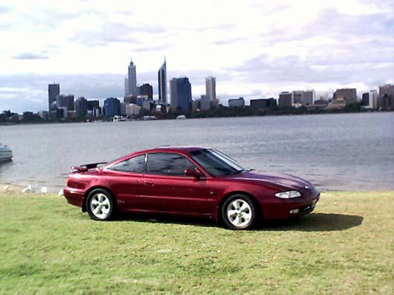 Another mr_mx6 1992 Mazda MX-6 post... - 2019561