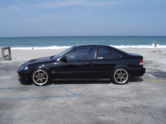 turbosivik 1998 honda civic specs photos modification. Black Bedroom Furniture Sets. Home Design Ideas