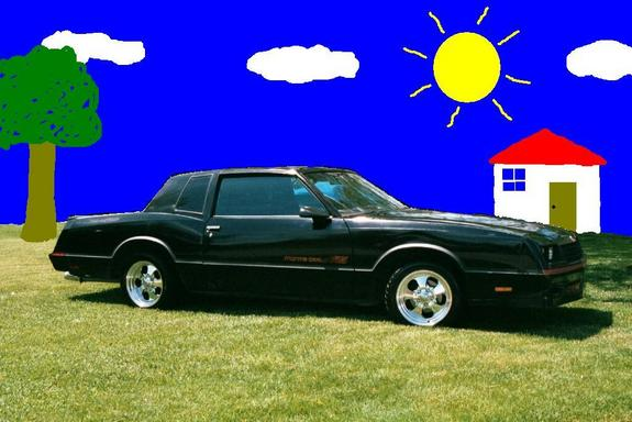 Another boomermsu 1989 Chevrolet Spectrum post... - 2027508