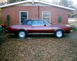 mastertdog334s 1979 Pontiac Grand Prix