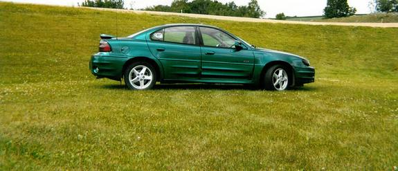 Another mlj_lsa 1999 Pontiac Grand Am post... - 2028949