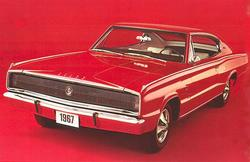 gateway201985 1966 Dodge Charger