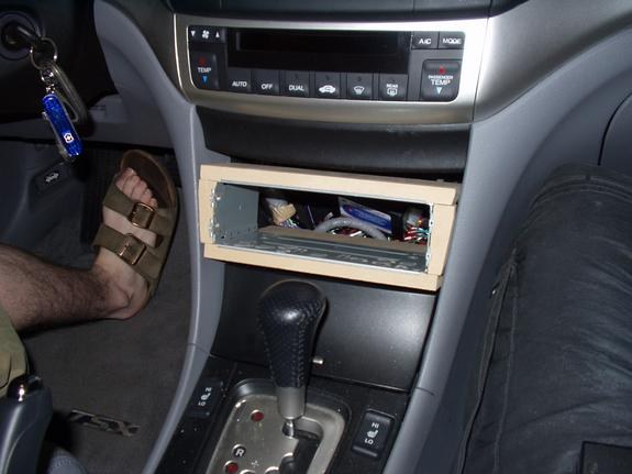 Another biscodico 2004 Acura TSX post... - 2034716