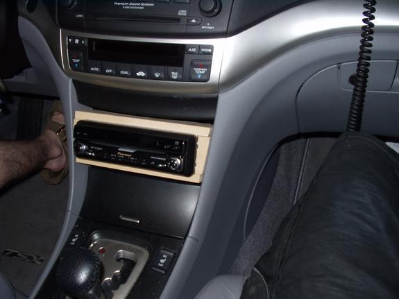Another biscodico 2004 Acura TSX post... - 2034717