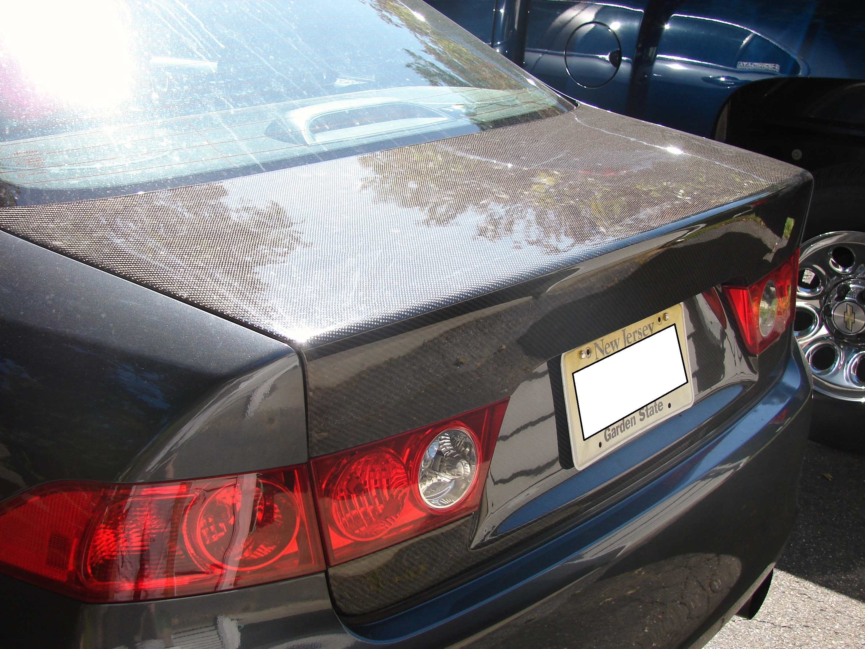 Another biscodico 2004 Acura TSX post... - 2034725