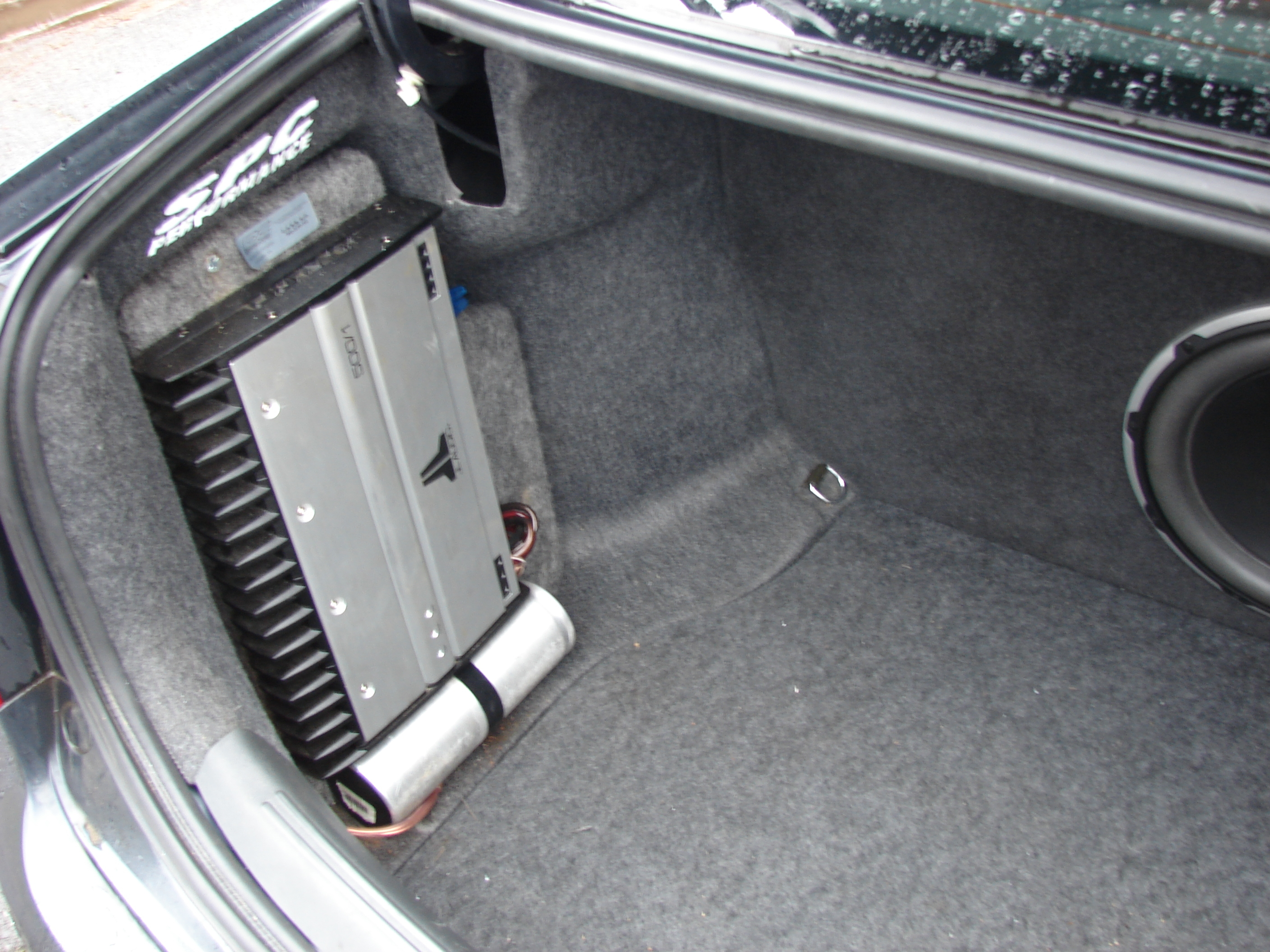 Another biscodico 2004 Acura TSX post... - 2034747