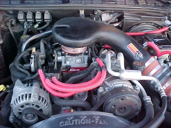 Bravesqb 1996 Chevrolet S10 Regular Cab Specs, Photos ...