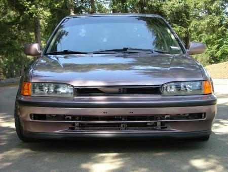 Another accordzoom 1993 Honda Accord post... - 2035732