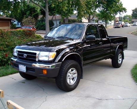 sbtaco99 1999 toyota tacoma xtra cab specs photos modification info at cardomain. Black Bedroom Furniture Sets. Home Design Ideas