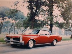 NICKYSDREAM 1967 Pontiac Tempest