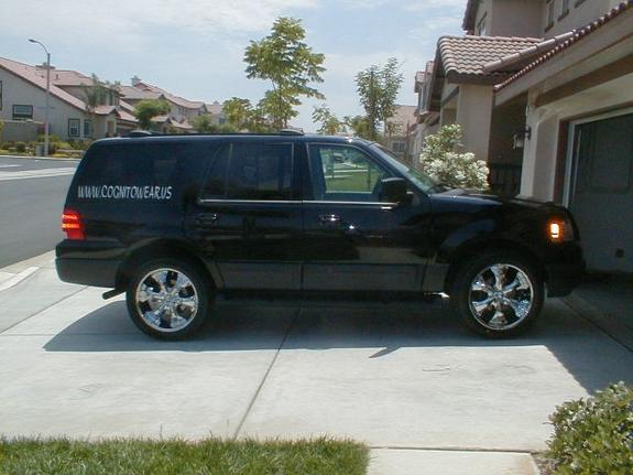 SIKTL 2003 Ford Expedition Specs Photos Modification Info at
