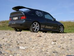 mr_cosworth 1993 Ford Escort