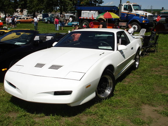 tagal91 1991 Pontiac Trans Am 2044215