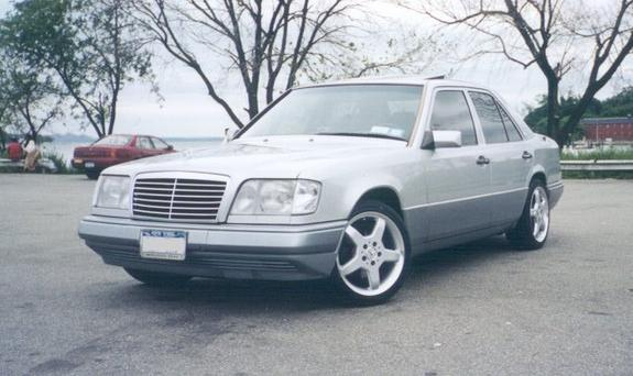 Gordonx3o9 1994 mercedes benz e class specs photos for 1994 mercedes benz e class