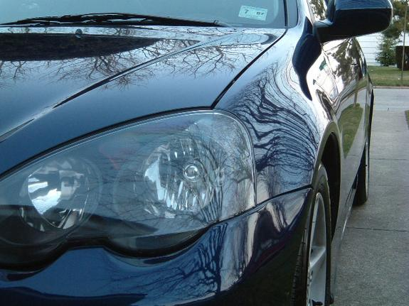 Another tike0rz 2003 Acura RSX post... - 2047038