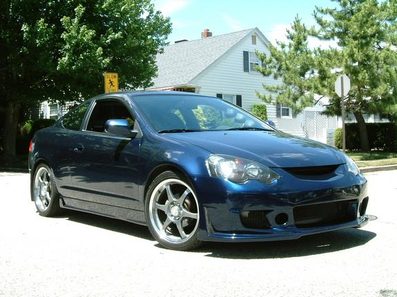 Another tike0rz 2003 Acura RSX post... - 2047042