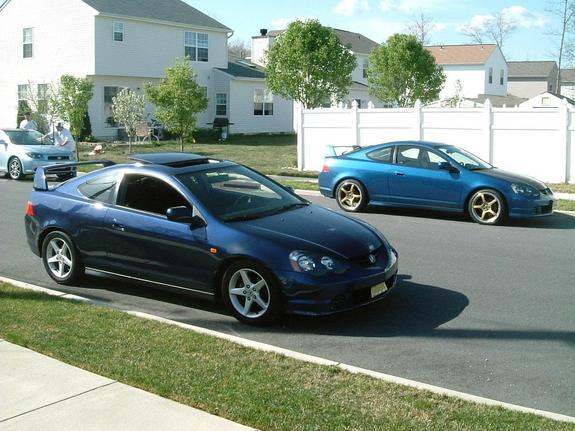 Another tike0rz 2003 Acura RSX post... - 2047056