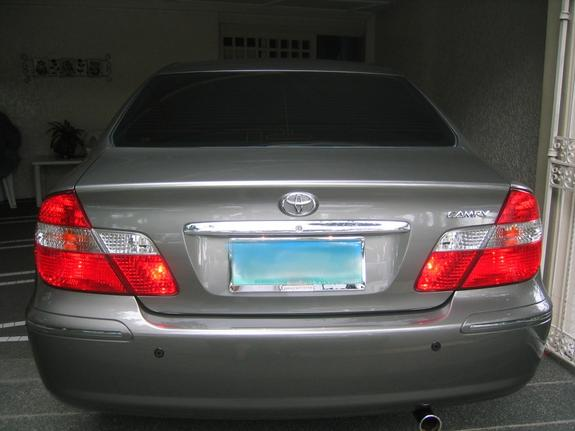 Another mike_tan 2003 Toyota Camry post... - 2049472