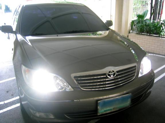 Another mike_tan 2003 Toyota Camry post... - 2049474