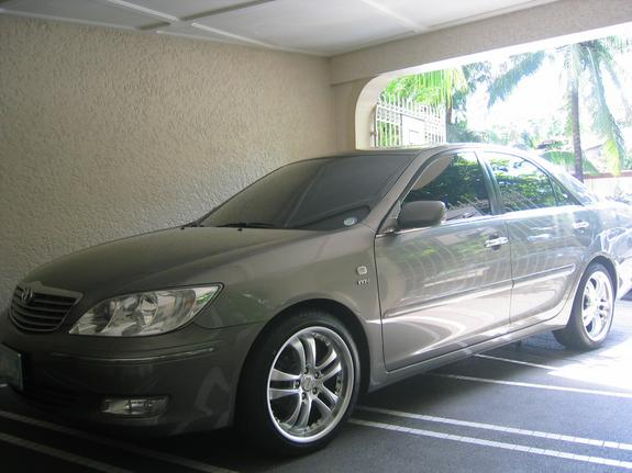 Another mike_tan 2003 Toyota Camry post... - 2049477