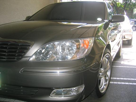 Another mike_tan 2003 Toyota Camry post... - 2049480