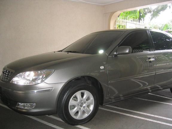 Another mike_tan 2003 Toyota Camry post... - 2049488