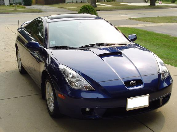 Another 02celicagt 2002 Toyota Celica post... - 2049999