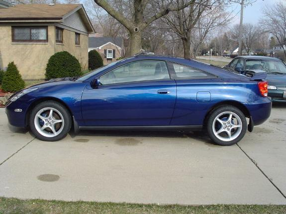 Another 02celicagt 2002 Toyota Celica post... - 2050012