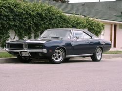 carlbeyer 1969 Dodge Charger