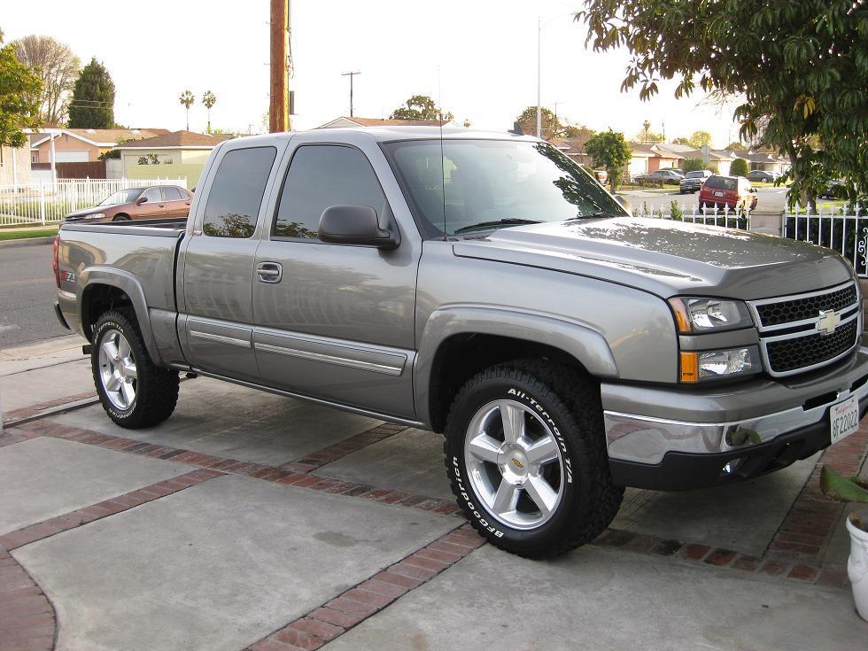 roln28s 2006 chevrolet silverado 1500 regular cab specs photos modification info at cardomain. Black Bedroom Furniture Sets. Home Design Ideas