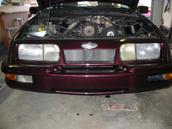 Another cossiers500 1986 Merkur XR4TI post... - 2053603