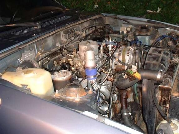 Another coldy13 1985 Mazda RX-7 post... - 2056937