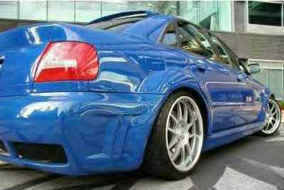 Another 2fast2furious3g 2000 Audi S4 post... - 2057005