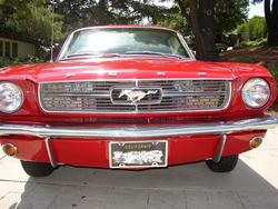 Another skiesthelimit792 1965 Ford Mustang post... - 2059504