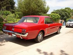 Another skiesthelimit792 1965 Ford Mustang post... - 2059506