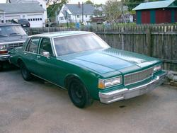 Another Dippa 1988 Chevrolet Caprice post... - 2060782
