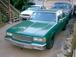 Another Dippa 1988 Chevrolet Caprice post... - 2060783