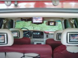Another Carshow_king 2002 Chevrolet Tahoe post... - 2063759