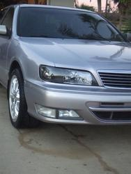 I30KLEENs 1996 Infiniti I