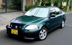 ferio918 1997 Honda Civic