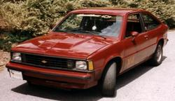 bighoopty 1981 Chevrolet Citation