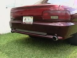Another wettestbubbleboy 1995 Chevrolet Caprice post... - 2066148