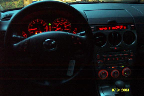 Another redray8 2003 Mazda MAZDA6 post... - 2067982