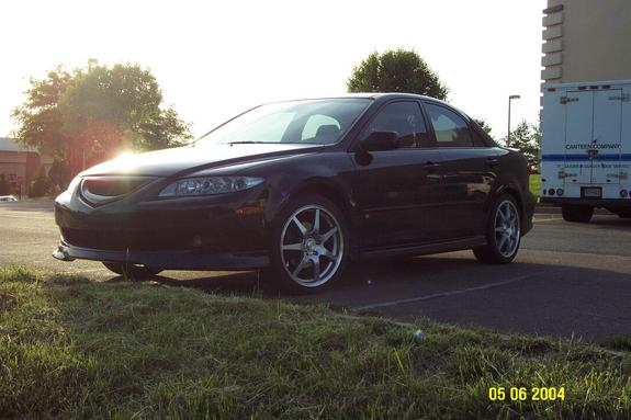 Another redray8 2003 Mazda MAZDA6 post... - 2067985