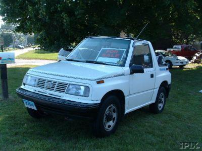 mrbounce97 1992 geo tracker specs photos modification info at cardomain. Black Bedroom Furniture Sets. Home Design Ideas