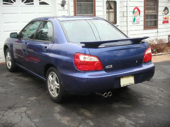 Another ttboy19 2004 Subaru Impreza post... - 2071098