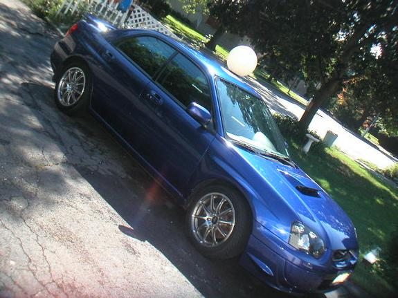 Another ttboy19 2004 Subaru Impreza post... - 2071101